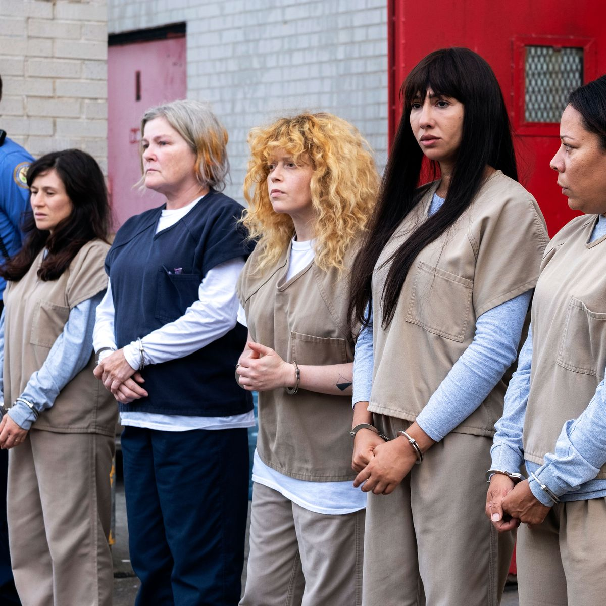 Orange Is The New Black Every Character S Ending Explained