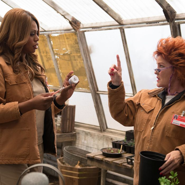 Orange Is the New Black Season 2, Episode 4 Recap: Well Be Married
