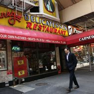Do You Have What It Takes to Be Carnegie Deli's Pickle Mascot? [Updated]