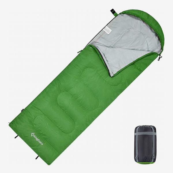 KingCamp Oasis Sleeping Bag Single Person