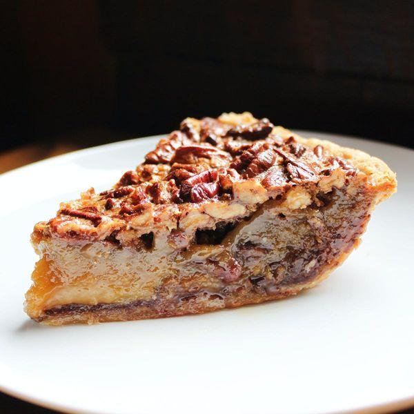 Four & Twenty Blackbirds Bittersweet Chocolate Pecan Pie