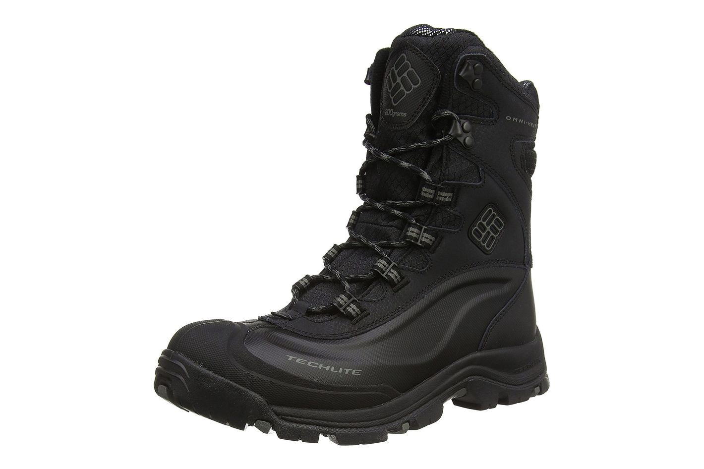 71b1910de9a Buy. Columbia Men s Bugaboot Plus III Omni Cold-Weather Boot