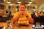 Watch a Man Plow Through 24 Burgers in 20 Minutes