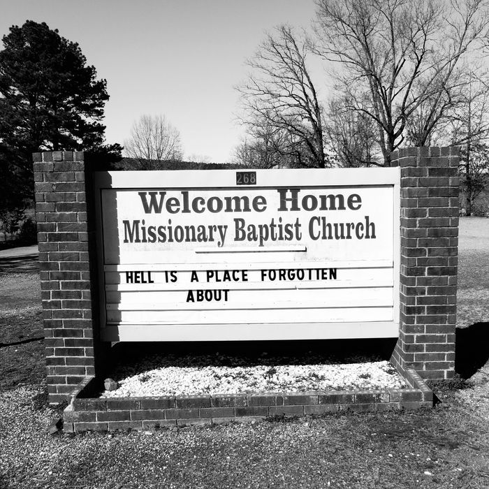 Southern Baptist Leaders Accused of Decades of Sexual Abuse