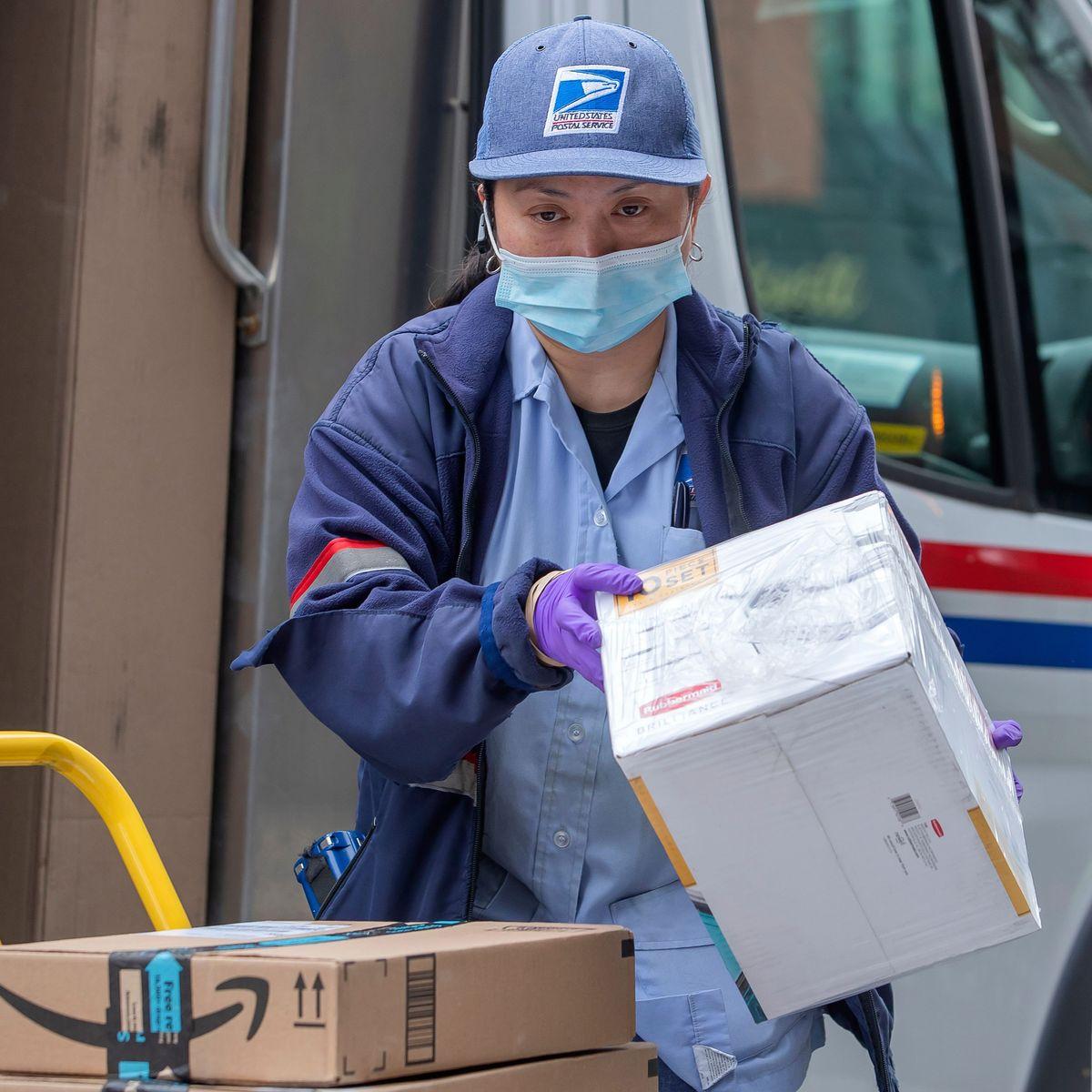 The Postal Service Deserves A Permanent Bailout