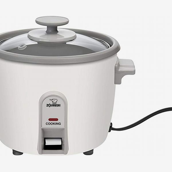 Zojirushi 3-Cup (Uncooked) Rice Cooker