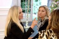 The Real Housewives of Orange County Recap: One Tequila, Two Tequila