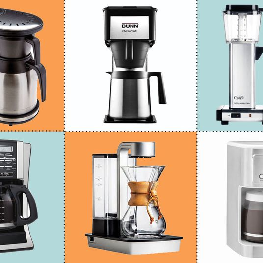 15 Best Drip Coffee Makers For At Home Brewing 2019