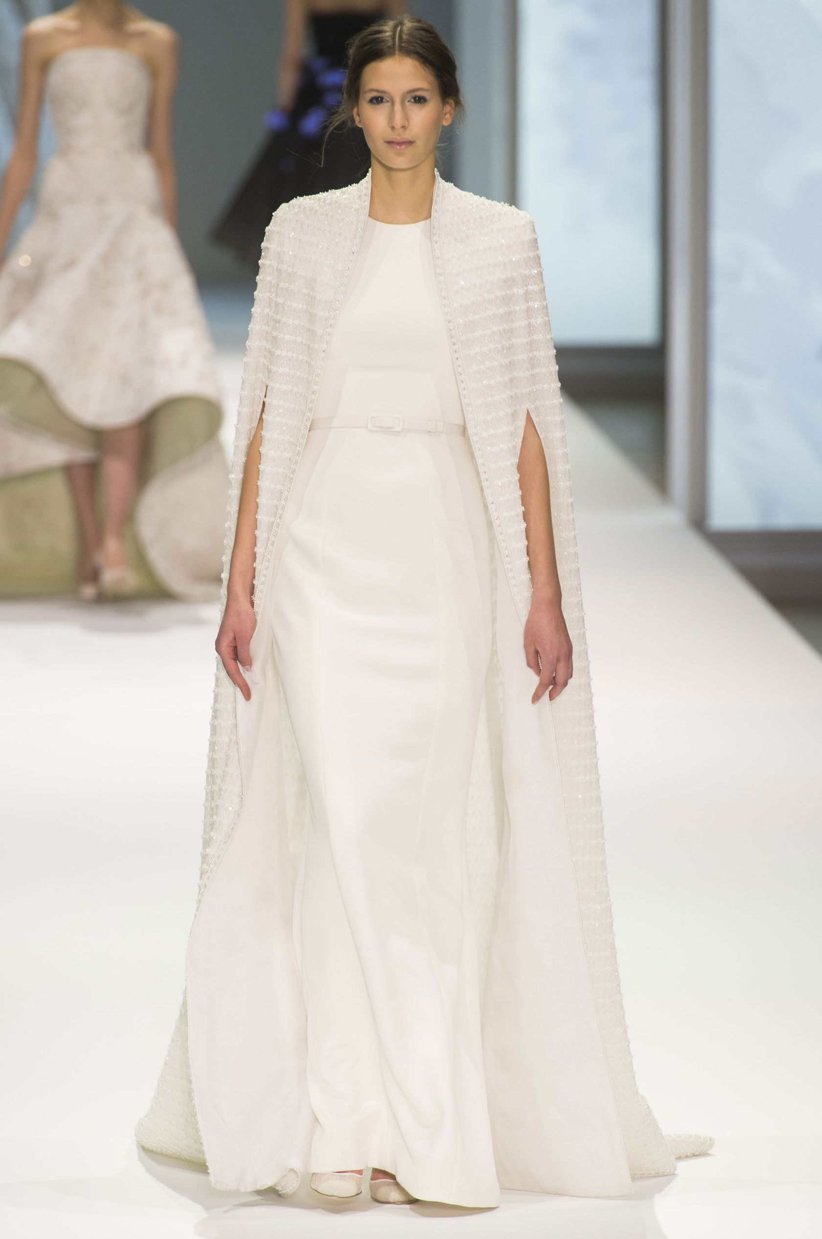 Ralph & Russo - 15 Best Cool Couture Wedding Dresses - The Cut