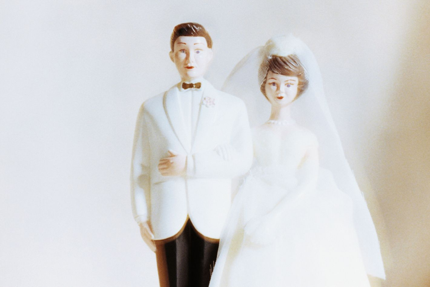 What I Learned at My First White-People Wedding