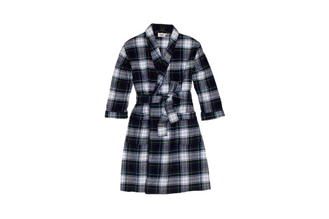 Sleepy Jones Isa Short Robe