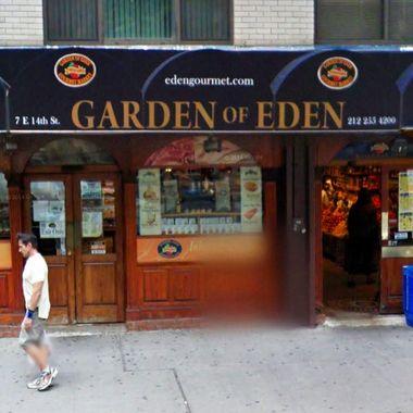 Image Result For Garden Of Eden Gourmet Market New York
