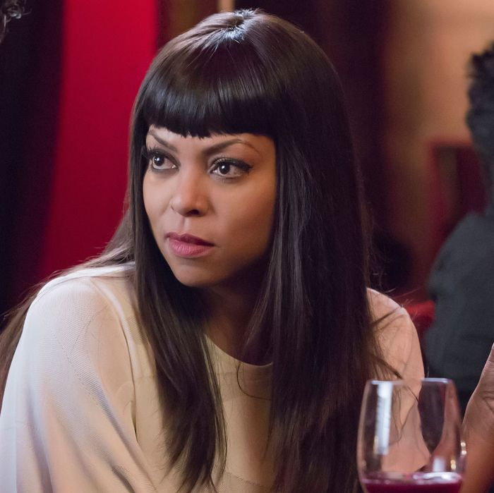"EMPIRE: L-R: Guest star Adam Rodriguez and Taraji P. Henson in the ""A High Hope For A Low Heaven"" episode of EMPIRE airing Wednesday, Nov. 4 (9:00-10:00 PM ET/PT) on FOX. ©2015 Fox Broadcasting Co. Cr: Chuck Hodes/FOX."