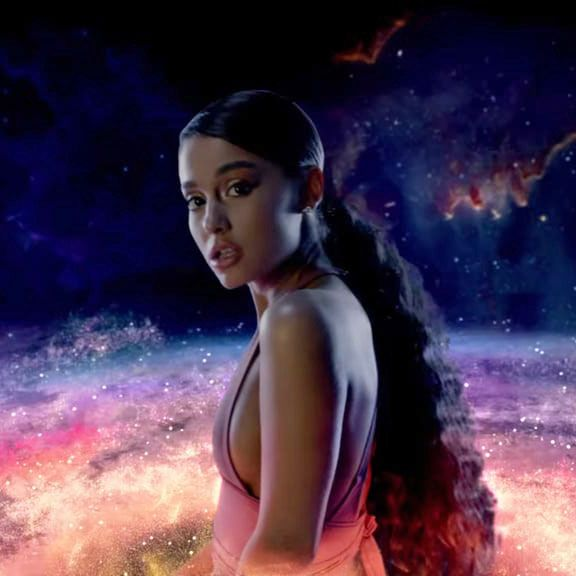 2a8dbbc4dfa5 Does Ariana Grande Know Something About NASA That We Don't? An Investigation