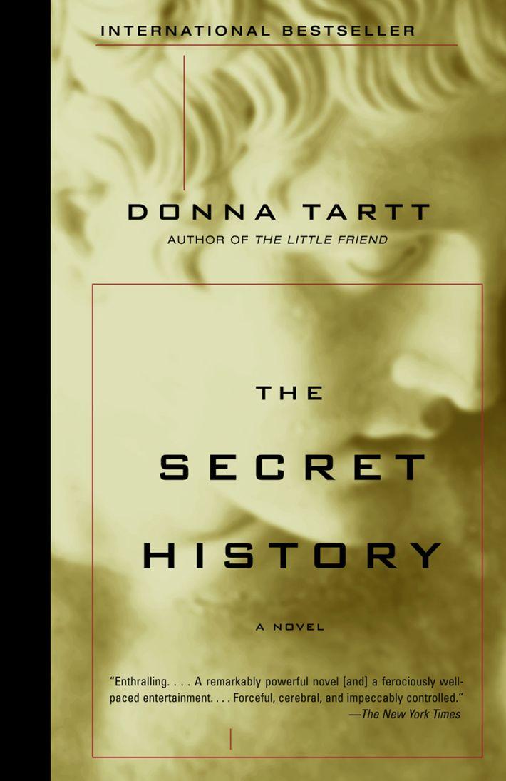 Image result for The Secret History