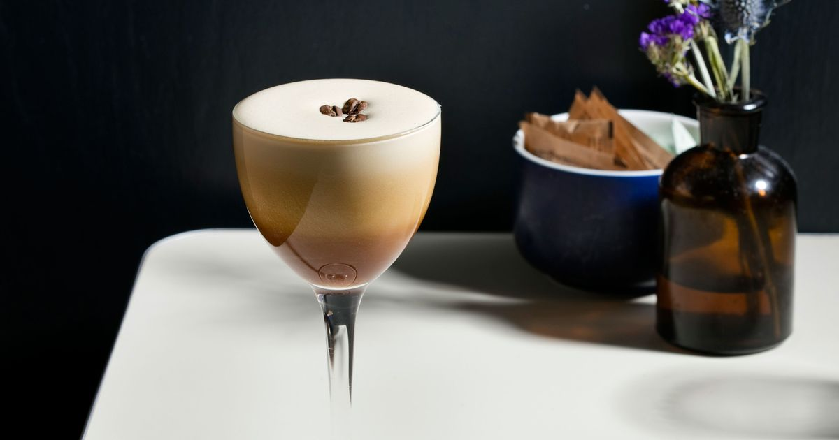 Where to Drink New York's Most Eye-Opening Coffee Cocktails