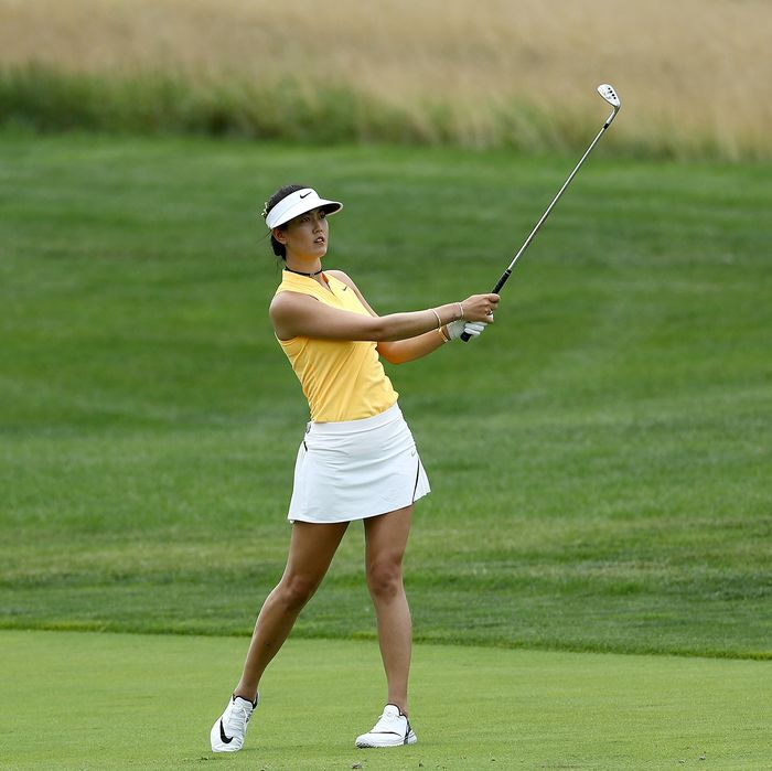 Lpga Wants Women S Golf Outfits To Be Less Cute
