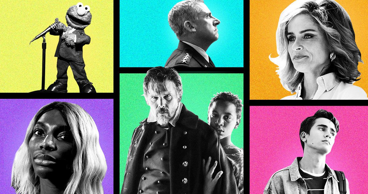 The 20 Best and Biggest TV Shows to Watch This Summer