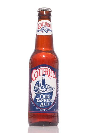 "Cottrell Brewing Co. (Connecticut)<br>$1.40 for 12 oz. <br><strong>Type:</strong> Pale Ale<br><strong>Tasting notes:</strong> ""A medium-bodied, American amber ale that has a great up-front malt taste and a refreshing hop finish. Excellently crafted, and so approachable. Try it with barbecue for a sweet-and-salty combo."" <br>—Jay Steinhauer, head of sales, American Beer Distributing Company<br>  <br>"