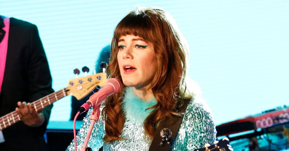 Jenny Lewis's On the Line Is Her Best Work to Date