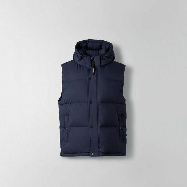 Tna Mr. Super Puff Vest