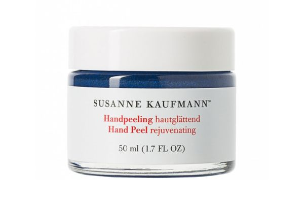Susanne Kaufmann Hand Peel