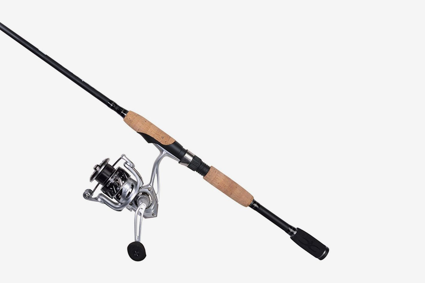 Cadence Fishing CC6 Spinning Combo