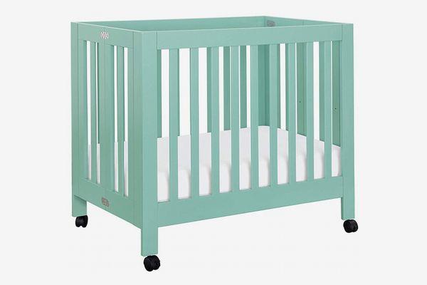 Babyletto Origami Mini-Crib