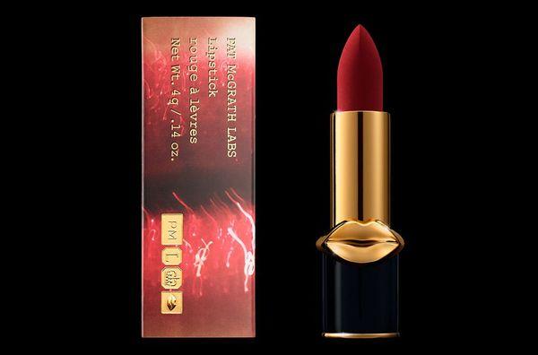 MatteTrance Lipstick in Forbidden Love