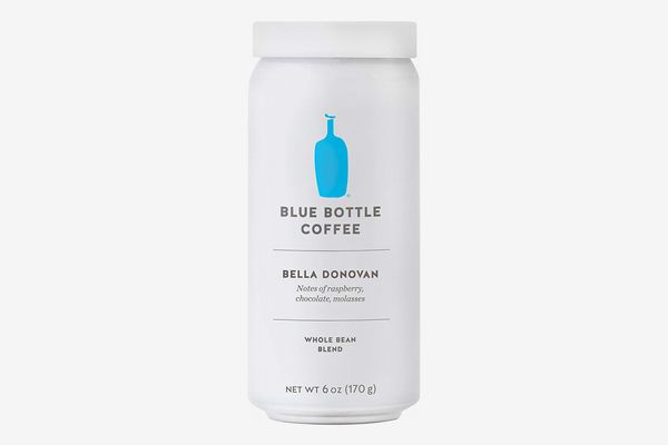 Blue Bottle Coffee Bella Donovan Whole Bean Coffee, 6-Ounce Can