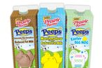 Peeps-Flavored Milk Will Ruin Your Child's Sense of What Milk's Supposed to Taste Like