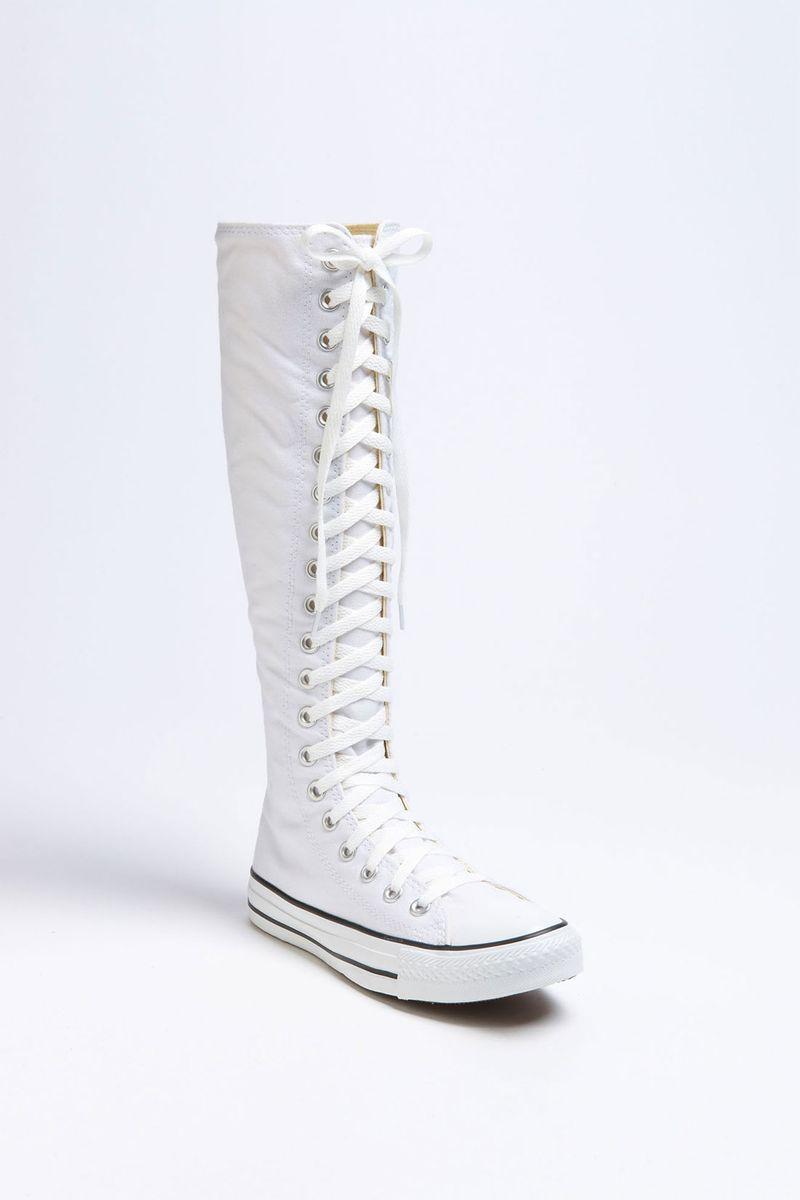 Converse Chuck Taylor Xx Hi Knee High Sneaker 2012