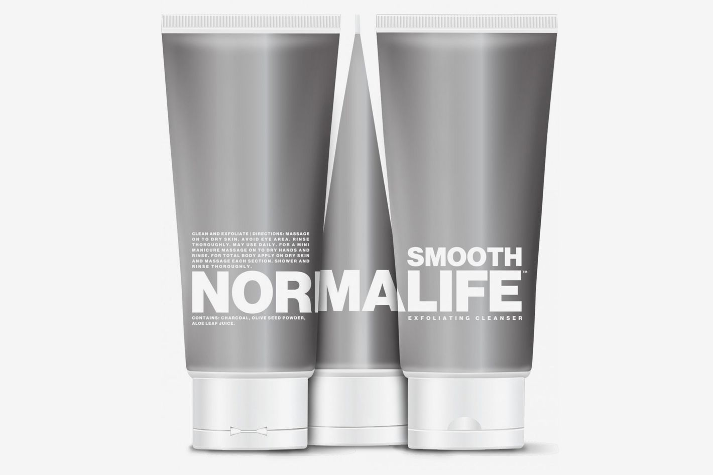 NormaLife Smooth Exfoliating Cleanser