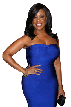 niecy nash daughter