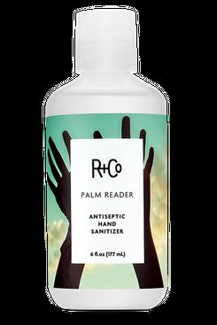 R+Co Palm Reader Hand Sanitizer