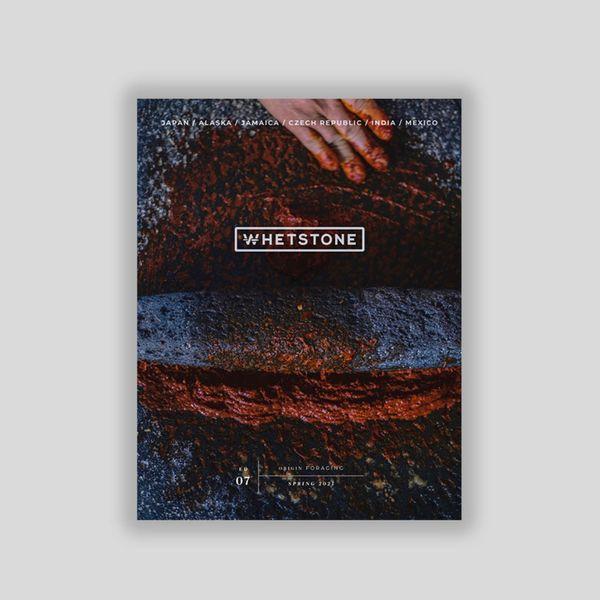 Whetstone Magazine Print + Digital Subscription