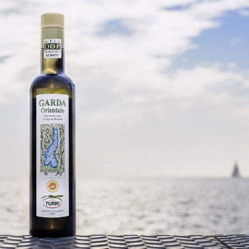 Turri Lago di Garda Extra Virgin Olive Oil DOP