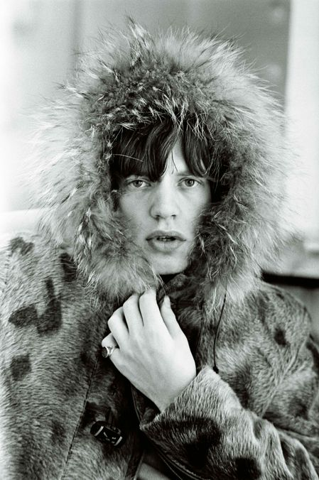 Photo 4 from Mick Jagger, 1963