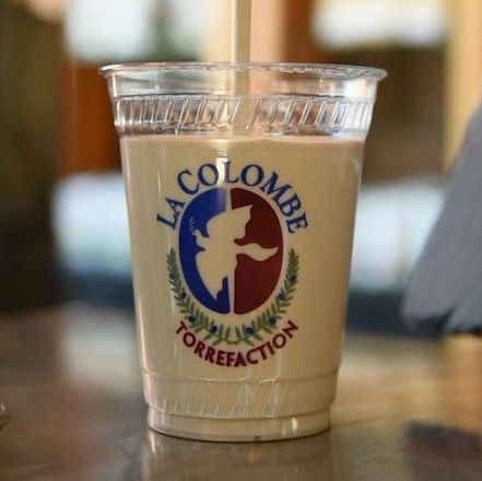 La Colombe Is Going to Start Selling Canned Lattes
