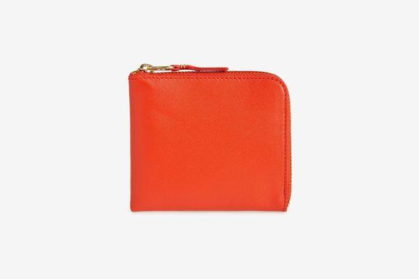 Comme des Garçons Classic Leather Line Wallet