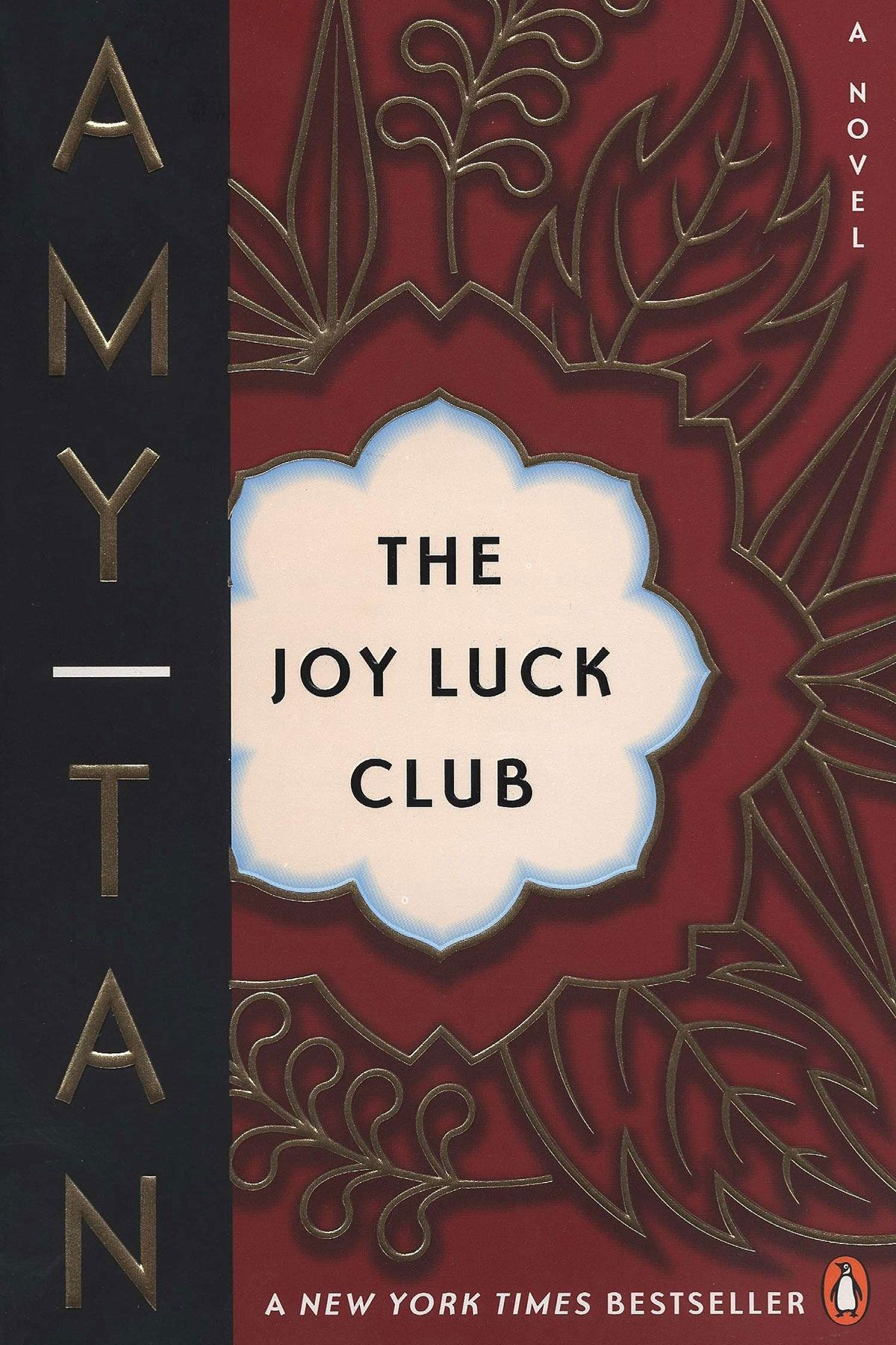 The Joy Luck Club, by Amy Tan