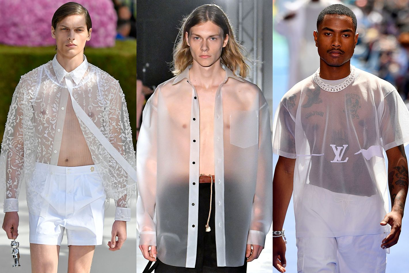8cfbc437252 Spring 2019 Menswear Trends That Are Going to Be So Huge
