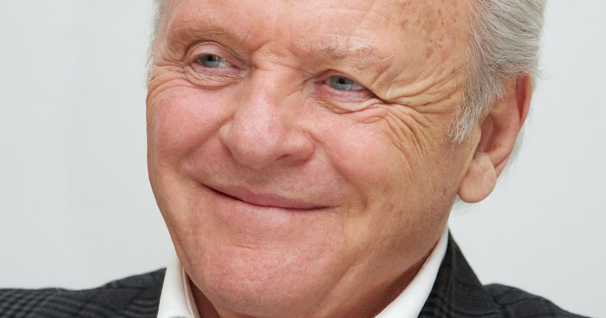 Sir Anthony Hopkins Joins Transformers 5 Anthony Hopkins