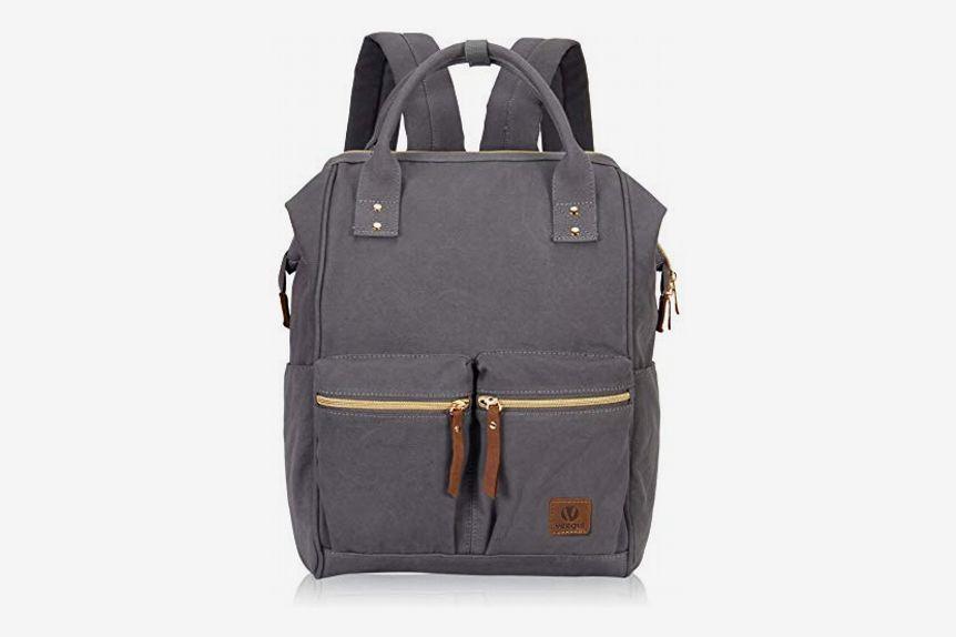 Hynes Eagle Veegul Travel Backpack