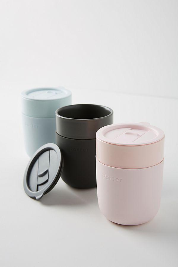 W&P Porter Ceramic Travel Mug