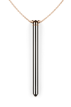 Crave Vesper Vibrator Necklace