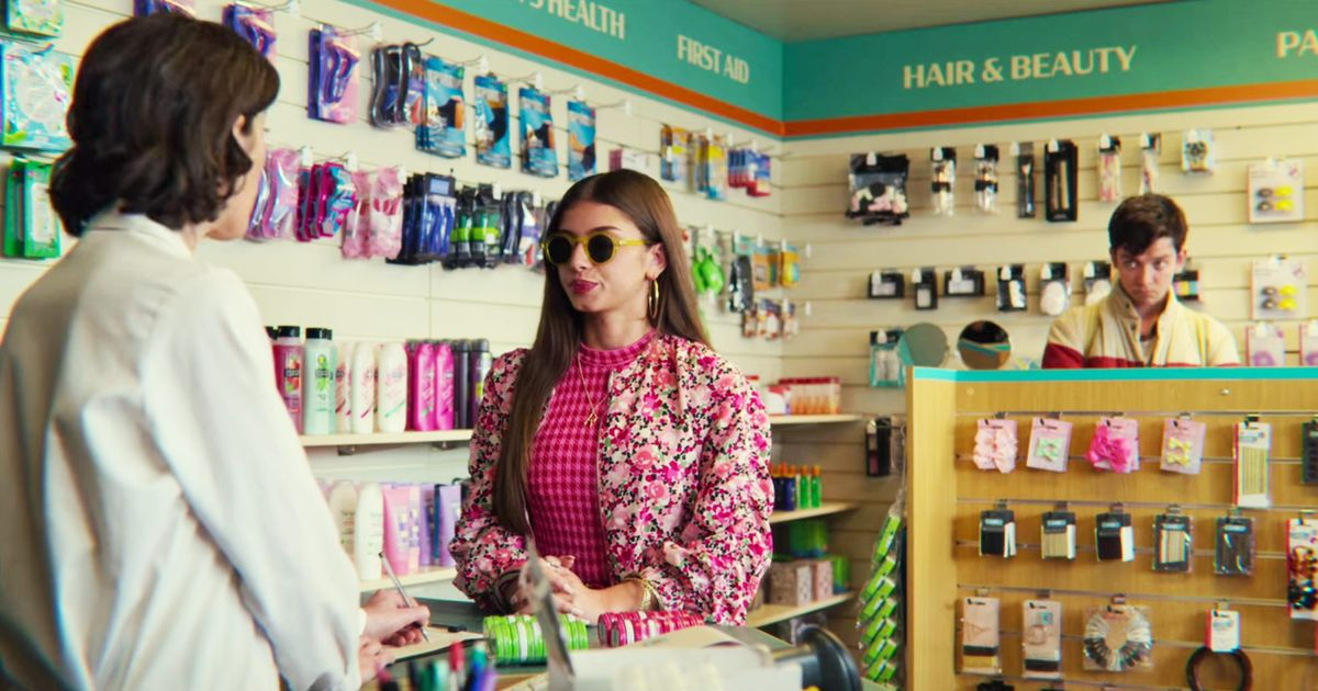 What Are Teens Buying at the Drugstore These Days?