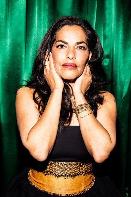 sarita choudhury is a cougar   Page 2   Sports, Hip Hop