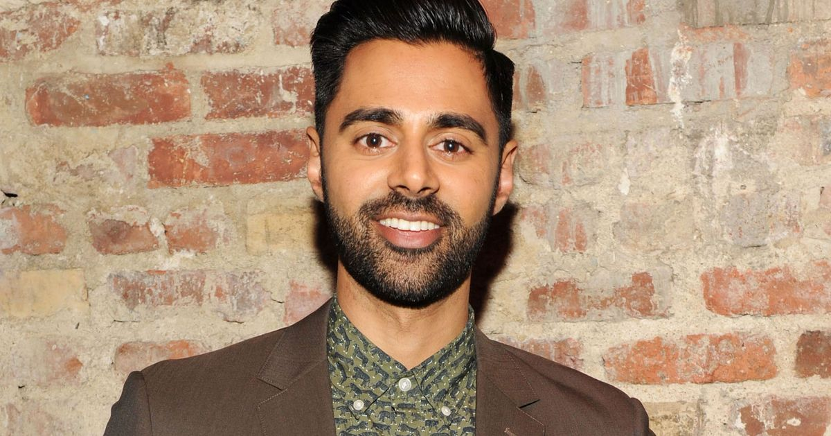 Hasan Minhaj Is Getting A Weekly Talk Show On Netflix