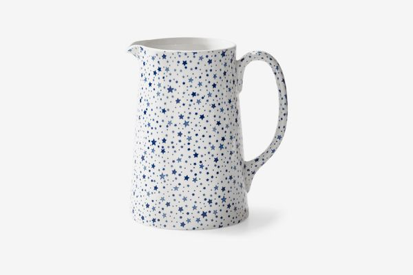 Ralph Lauren x Burleigh Midnight Sky Tankard Pitcher
